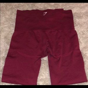 Gymshark Pants - Gym shark pants PRICE IS FIRM. NOT GOING LOWER